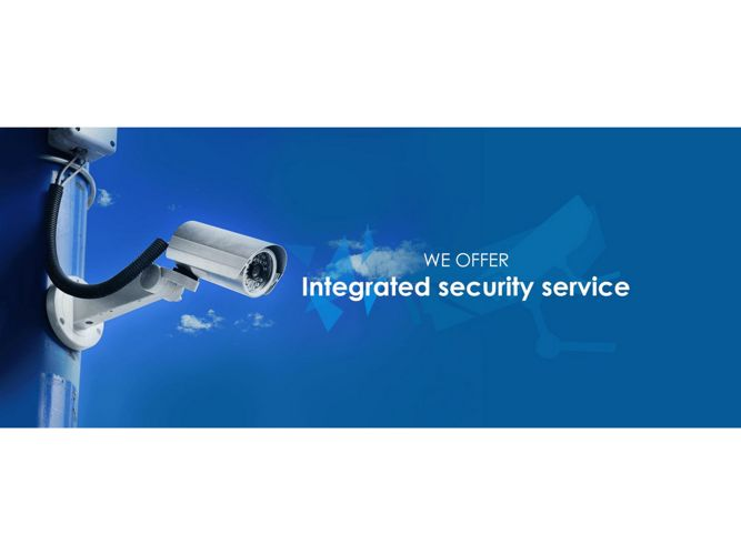 GEA Security Alarms Systems