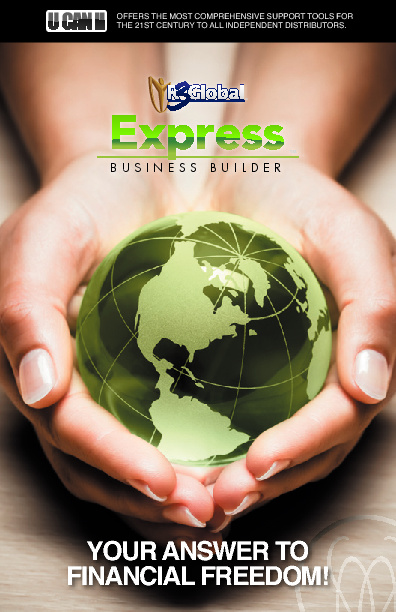 Express Business Builder