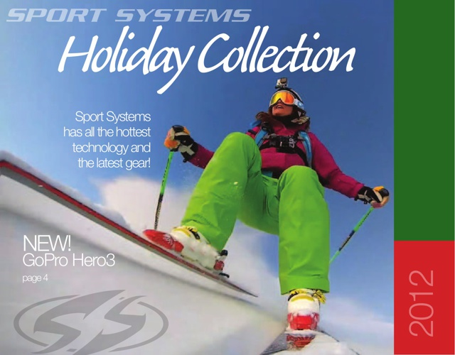 Sport Systems Holiday Collection 2012
