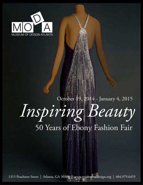 Inspiring Beauty Lookbook