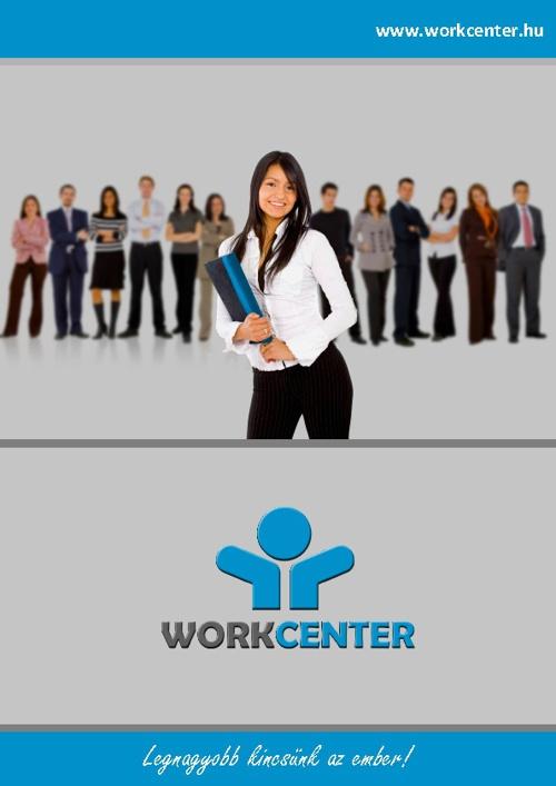 WORKCENTER Bemutatkozó anyag (www.workcenter.hu)