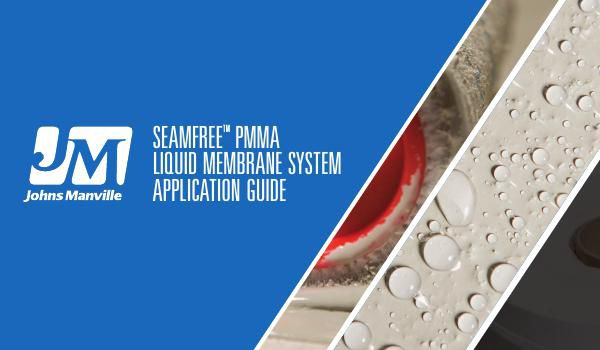 SeamFree PMMA System Application Guide