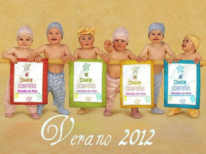 Catálogo Verano 2012 Mi Dulce Compañía