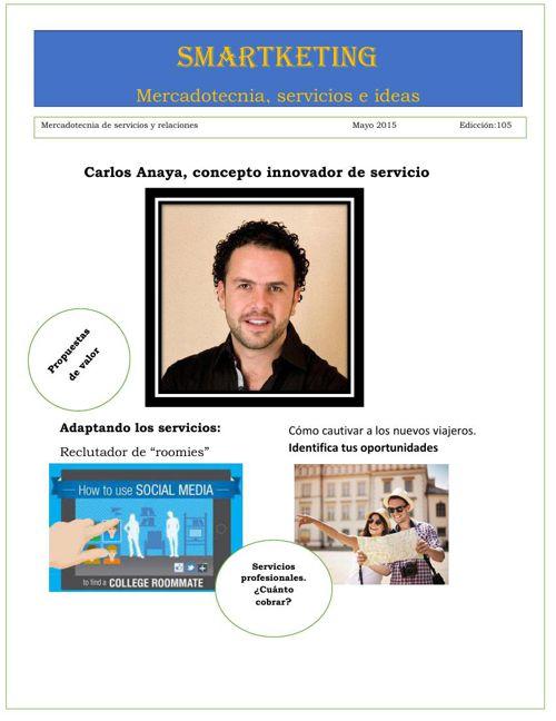 Revista Smartketing