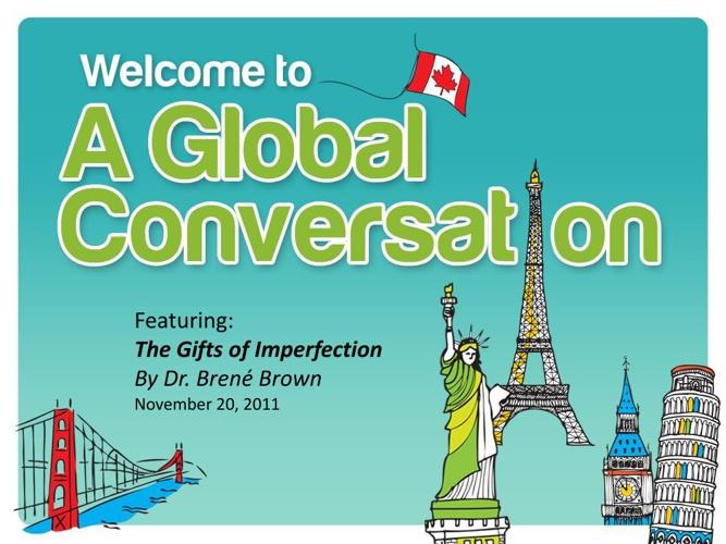 A Global Conversation