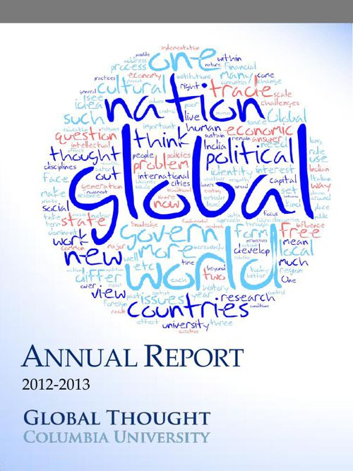 CGT Annual Report 2012-2013