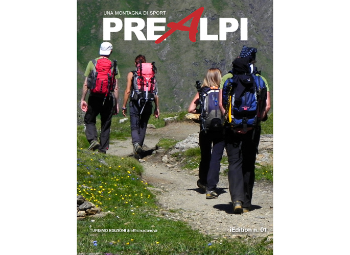 PREALPI iEdition 01