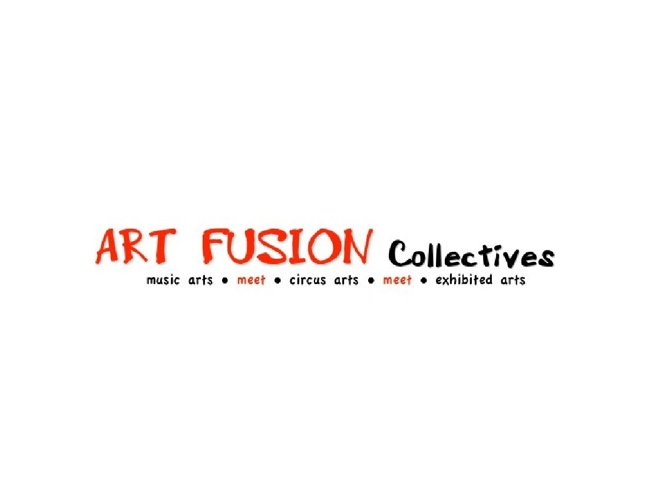 Art Fusion Collectives on Nov 3, 2012