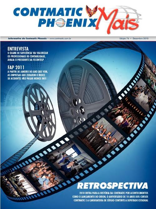 Edição 76 - Dezembro / 2010