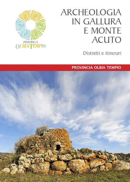 Archeologia In Gallura e Monte Acuto Distretti e Itinerari