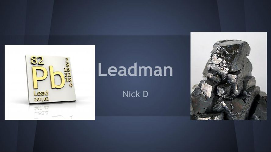Dziedzic Leadman  (1)