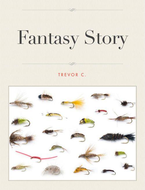 § Fantasy Story §