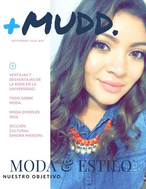 Revista +MUDD