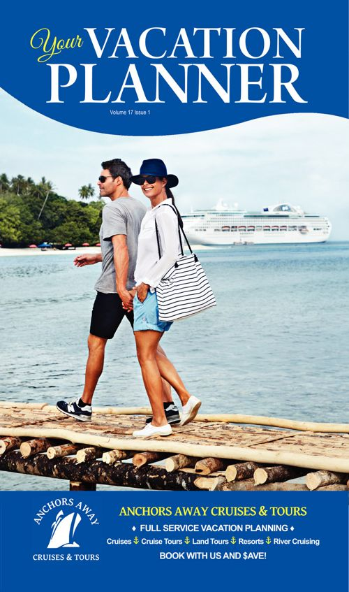 Your Vacation Planner - Anchors Away Cruises & Tours