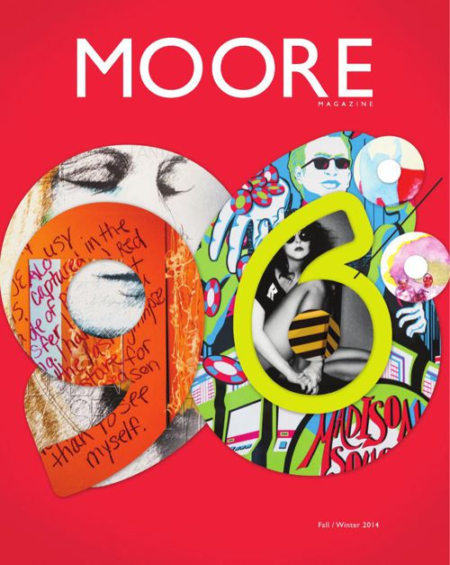 2. Moore Magazine Fall Winter 2014