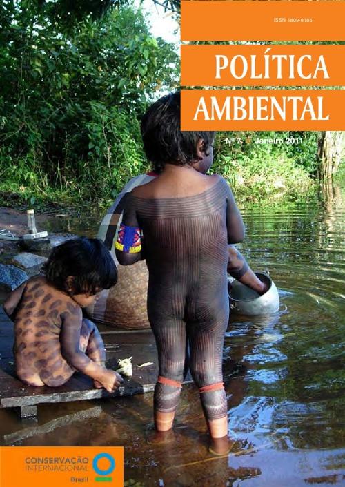 Belo Monte política ambiental 2011