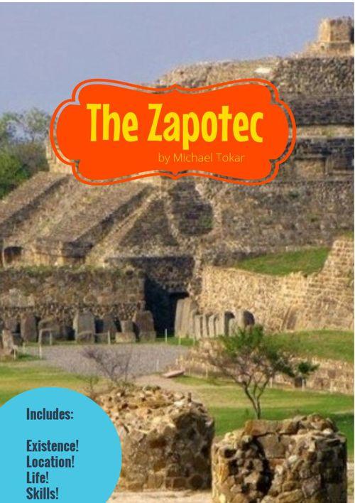 The Zapotec People!