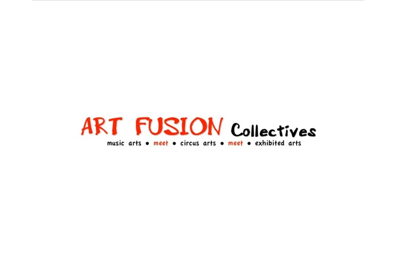 Art Fusion Collectives on Jan 19, 2013
