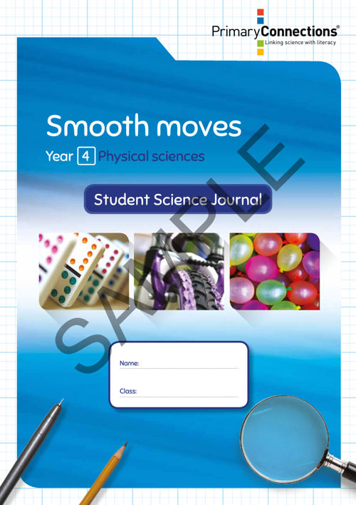 Smooth moves - Student Science Journal