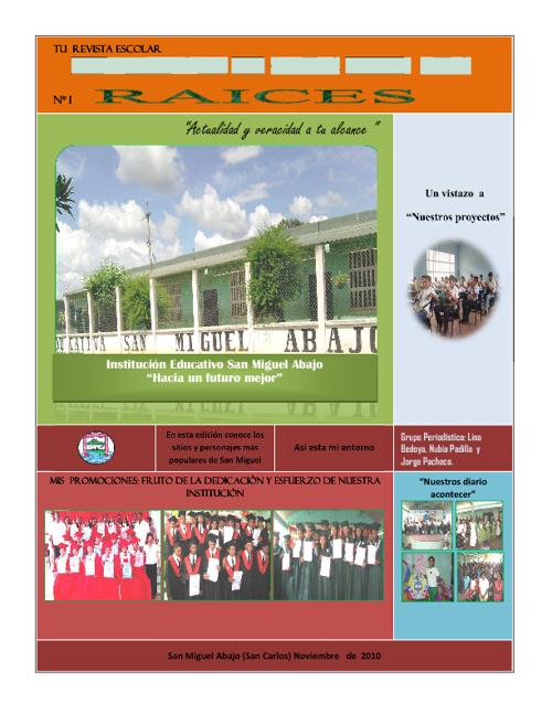 Raices 1