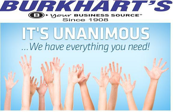 It is Unanimous - We have everything you need!!