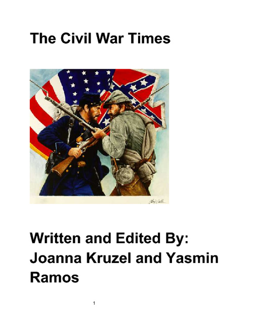 Civil War Times