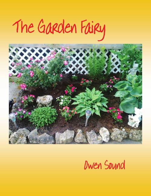 The Garden Fairy Owen Sound