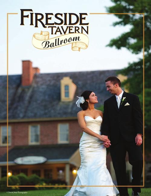 Fireside Tavern Ballroom