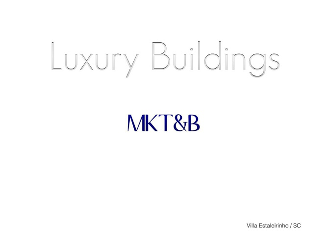 LUXURY BUILDINGS SC