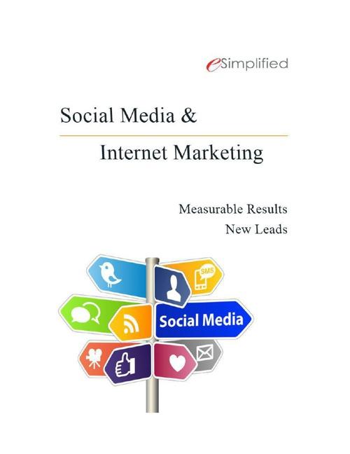 Social Media informational