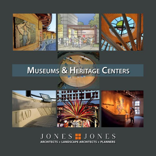 Museums & Heritage Centers