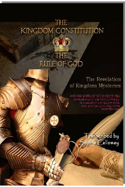 The Kingdom Constitution