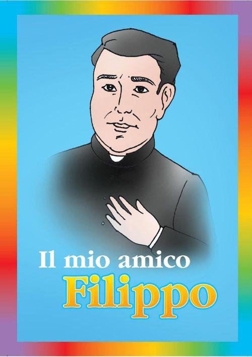 IL MIO AMICO FILIPPO