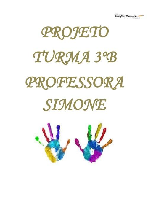 Artes - Turma 4ºB