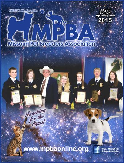 MPBA 2nd Qtr Magazine 2015