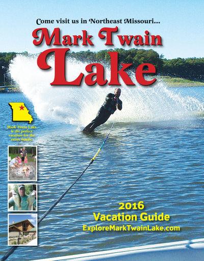 2016 Mark Twain Lake Vacation Guide
