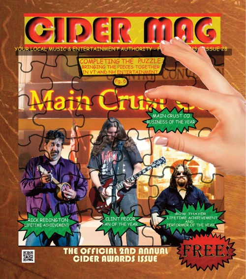 Cider Magazine - February 2013