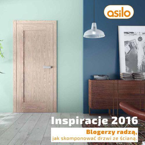 Asilo Inspiracje 2016