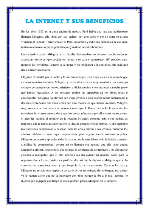 CUENTO MARY CIELO ARIAS VILLARREAL