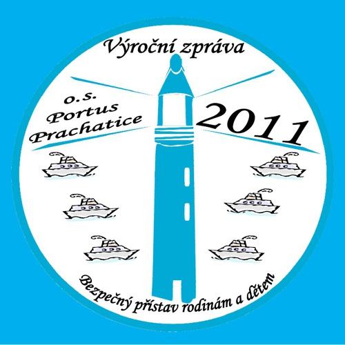 Výroční zpráva o. s Portus Prachatice 2011