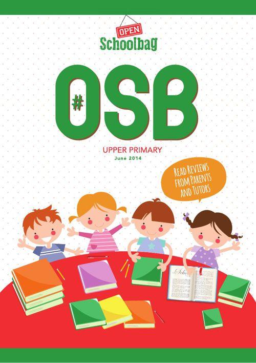 #OSB - Assessment Books Review Magazine