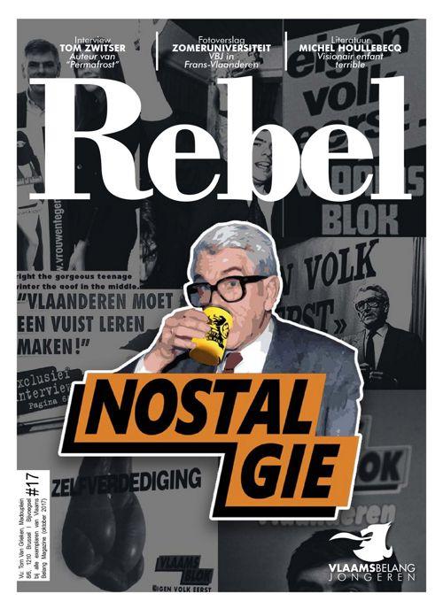 Rebel! #17