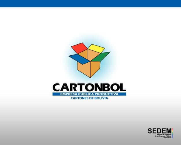 CATALOGO CARTONBOL