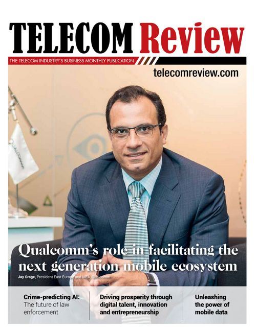 Telecom Review September 2017