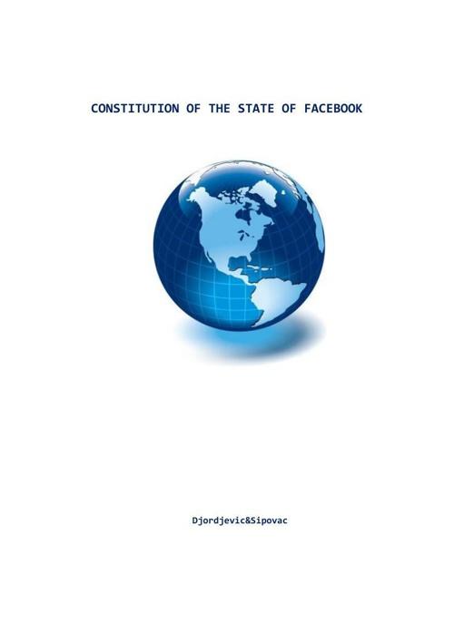 CONSTITUTION FB