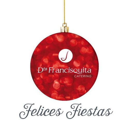 Doña Francisquita Navidad 2014