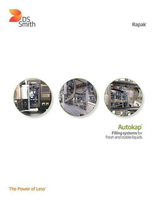 Autokap General Brochure