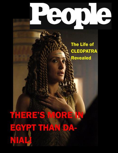 Cleopatra Draft Tsai