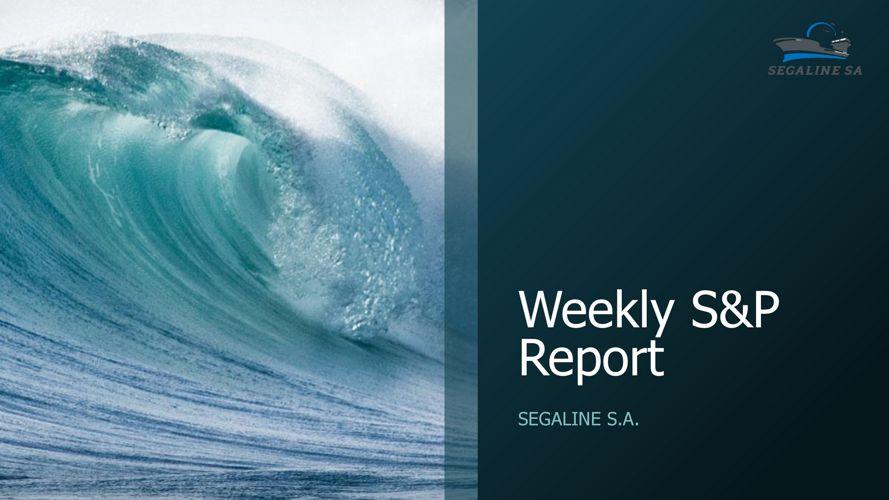 Weekly S&P Report 25-JAN-2018