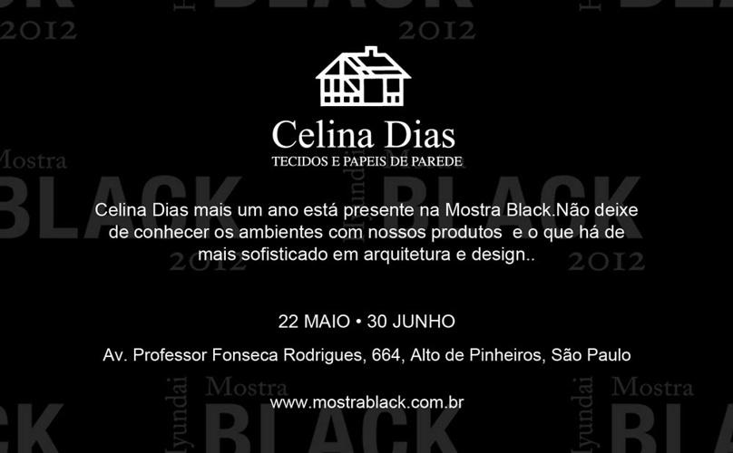Mostra Black 2012